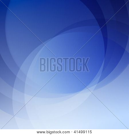 Blue Elegance Abstract Background For Yout Design