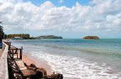 Warfe Beach St Lucia