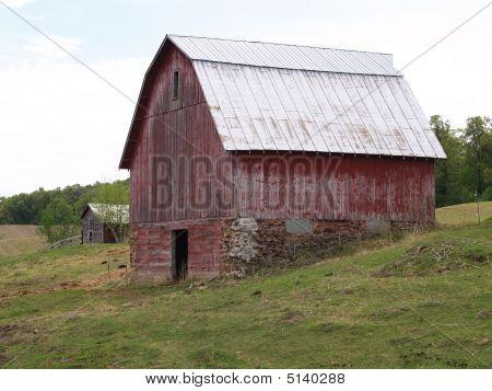 Little Red Barn