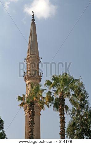Moschee von Sayyidna al-Hussein