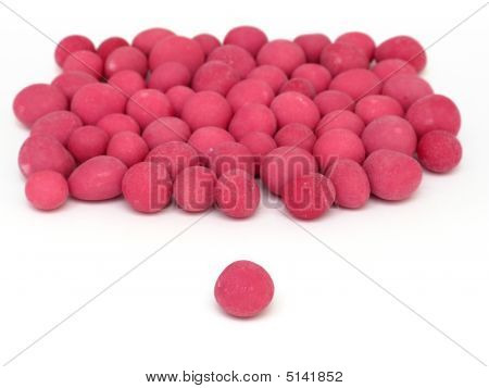 Red Drops