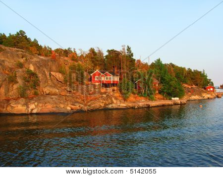 Cottages In Finland