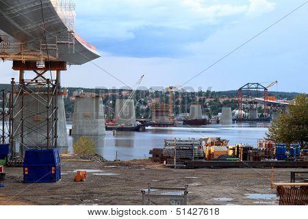 Bridge Ends Are Narrowing The Gap