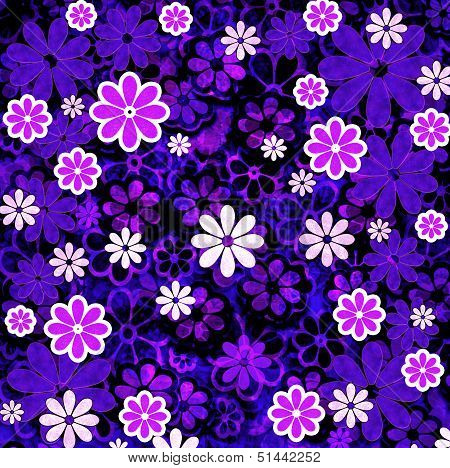 Nature Floral Pattern