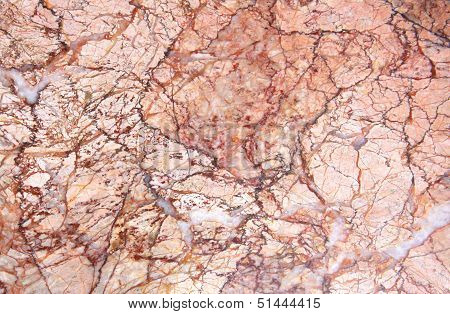 Red Marble.