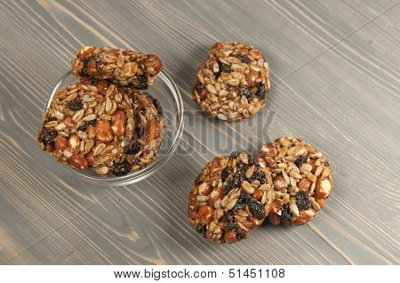 Brittle Assorted