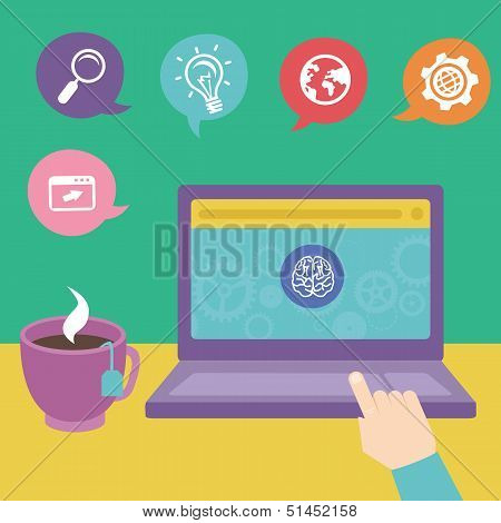 Vector Freelance Work From Home