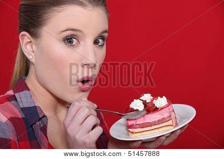 Sin of gluttony