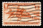 Pony Express 1940