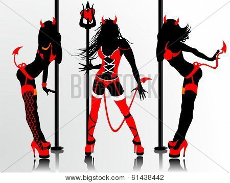 Devil girls