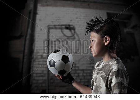 Street Soccer Series