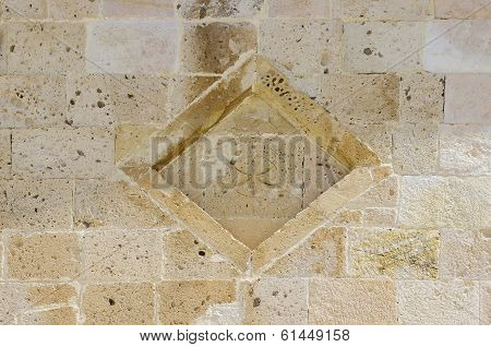 Romanesque Church Decoration