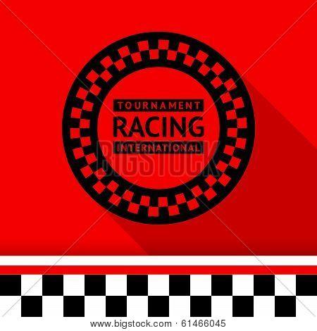 Racing stamp-03