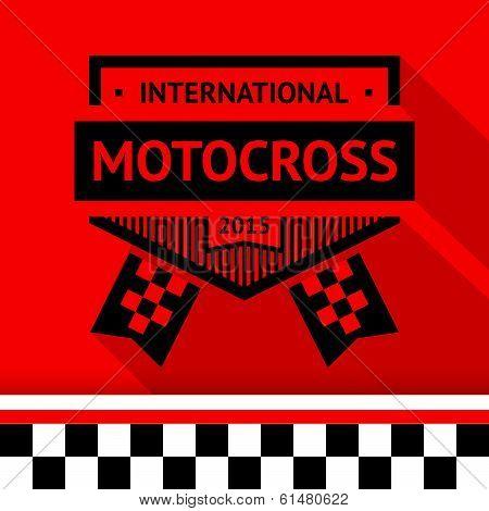 Racing stamp