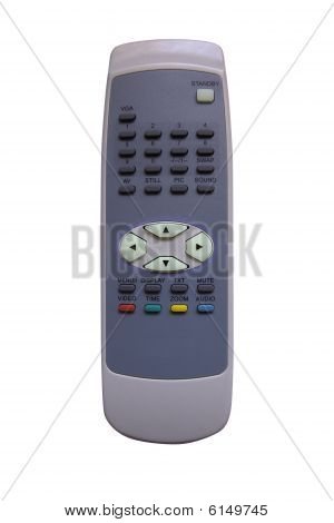 Nx_remote_control_isolated