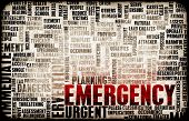 stock photo of terrorist  - Emergency Planning and Disaster Response as Concept - JPG