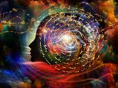 picture of metaphysics  - Geometry of the Soul series two - JPG