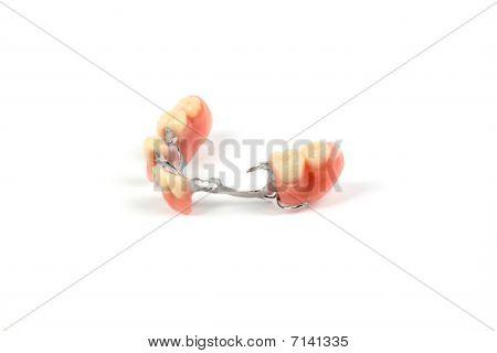 False Teeth (denture, Crown, Bridge)