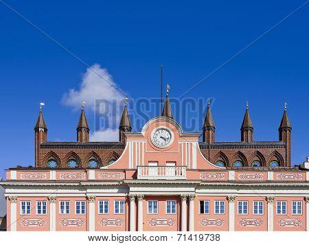 Historic Townhall