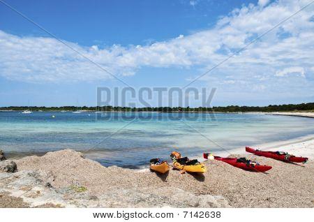 Son Saura Beach