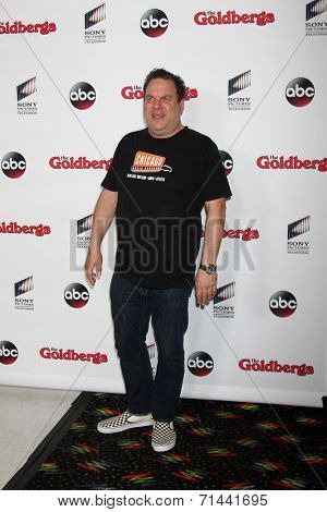 vLOS ANGELES - SEP 3:  Jeff Garlin at the