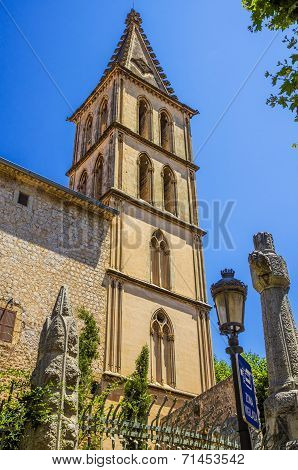 Sant Bartomeu church