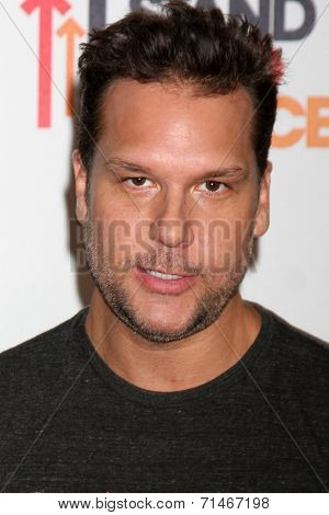 LOS ANGELES - SEP 5:  Dane Cook at the Stand Up 2 Cancer Telecast Arrivals at Dolby Theater on September 5, 2014 in Los Angeles, CA