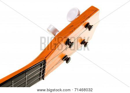 Child Guitar Fretboard