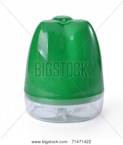 Mini empty condiment containers