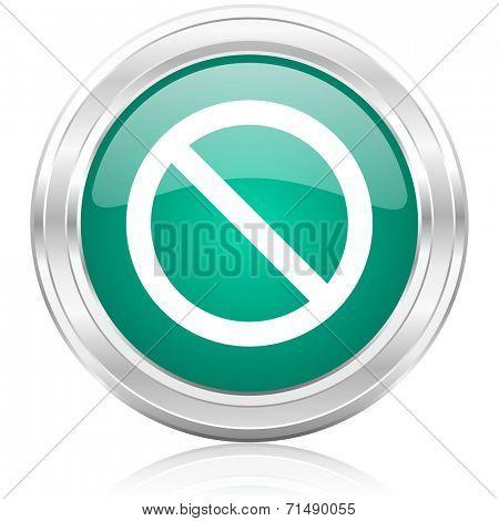 access denied internet icon