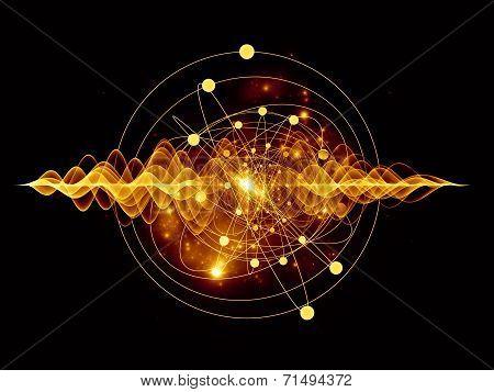 quantum waves