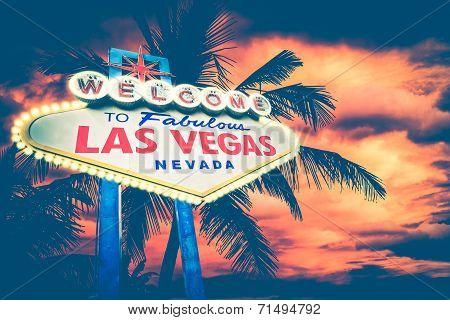 Las Vegas Concept