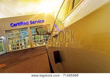 Car Service Auto Care