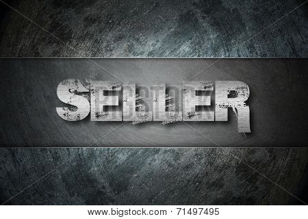 Seller Concept