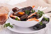 pic of crustacean  - bowl of crustacean - JPG