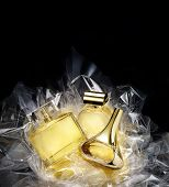 picture of fragrance  - Fine fragrances in a concept gift set - JPG