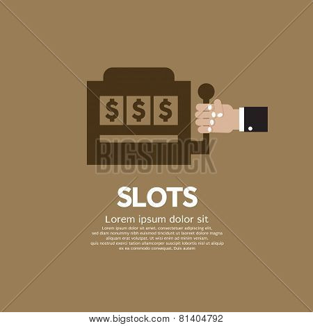 Slot Machine.