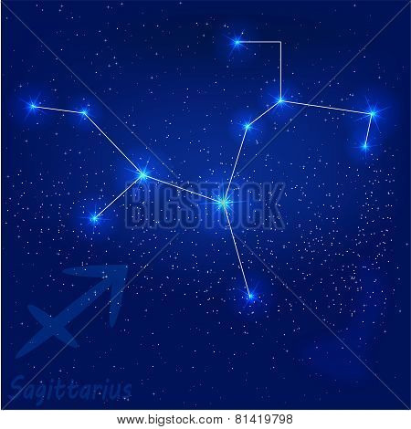 Constellationsaggitarius
