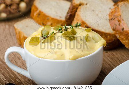 Tartar Sauce Mayonnaise