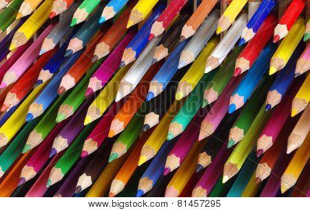 Color pencils backgrounds 2