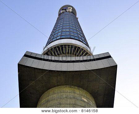 London BT Tower 1