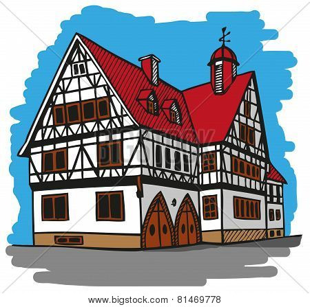 House Germany