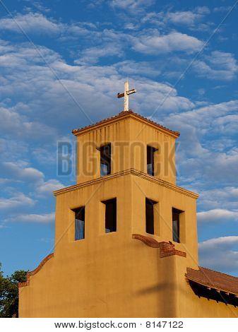 Spanish Mission Church, Santuario De Guadalupe5