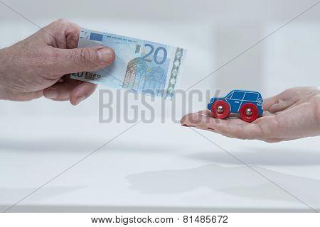 Car Fee