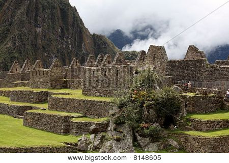 Macchu Picchu Accommodation