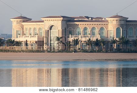 Luxury Villa At Palm Jumeirah, Dubai