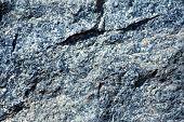 pic of granite  - Bright closeup granite texture - JPG