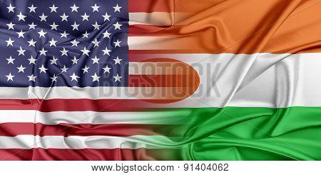 USA and Niger