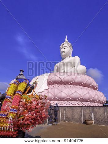 Outdoor Buddha
