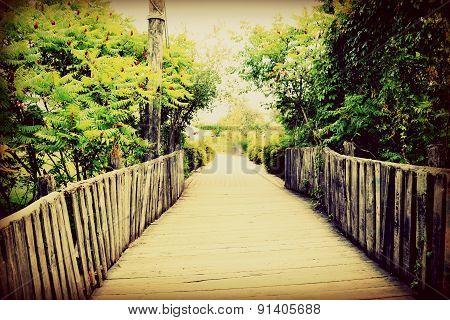 Stroll Road